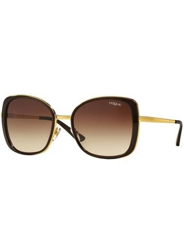 Vogue Vo 3990-Sı Col 280/13 55-19 Bayan Güneş Gözlüğü Renkli